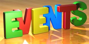 Konzerte + Veranstaltungen